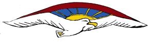 albatros pod naszywke-kolorowy