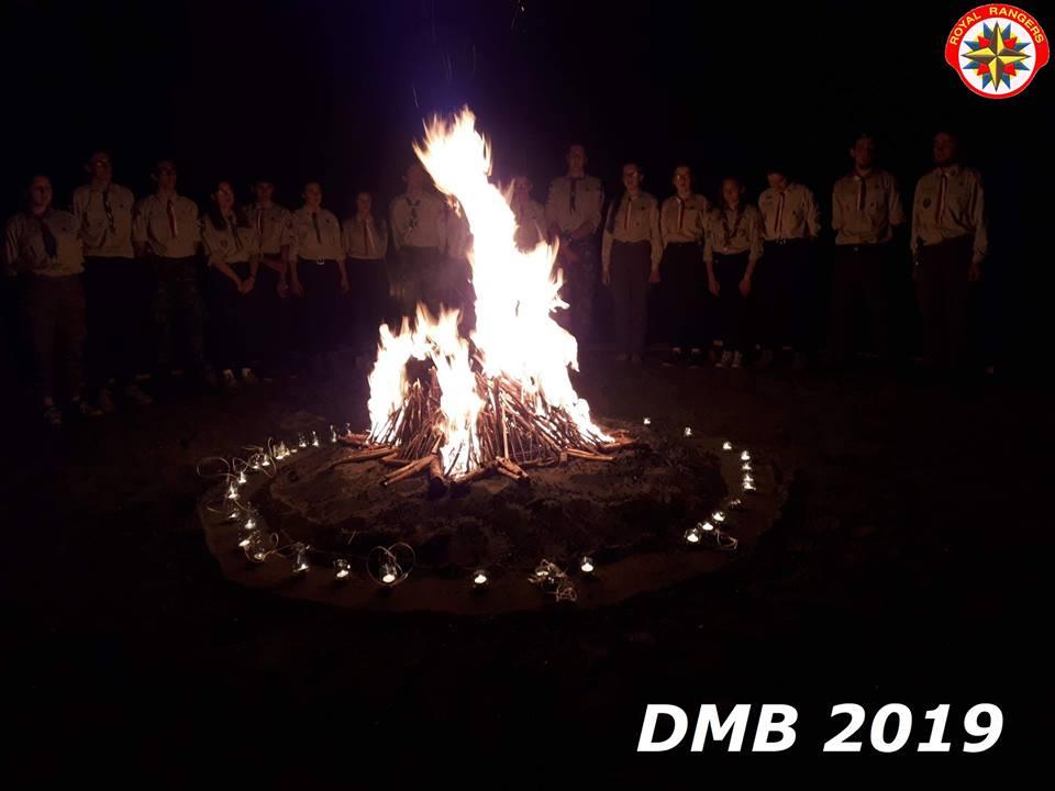 DMB 2019