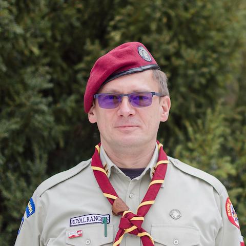 Adam Trzaska