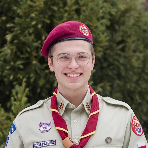 Jakub Dębski